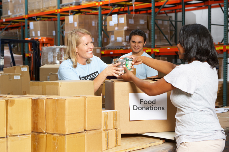 food pantry insurance
